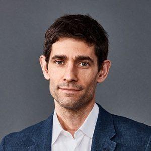 UBC brings Wired editor Nicholas Thompson to Kelowna