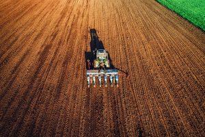 Do additives help the soil?