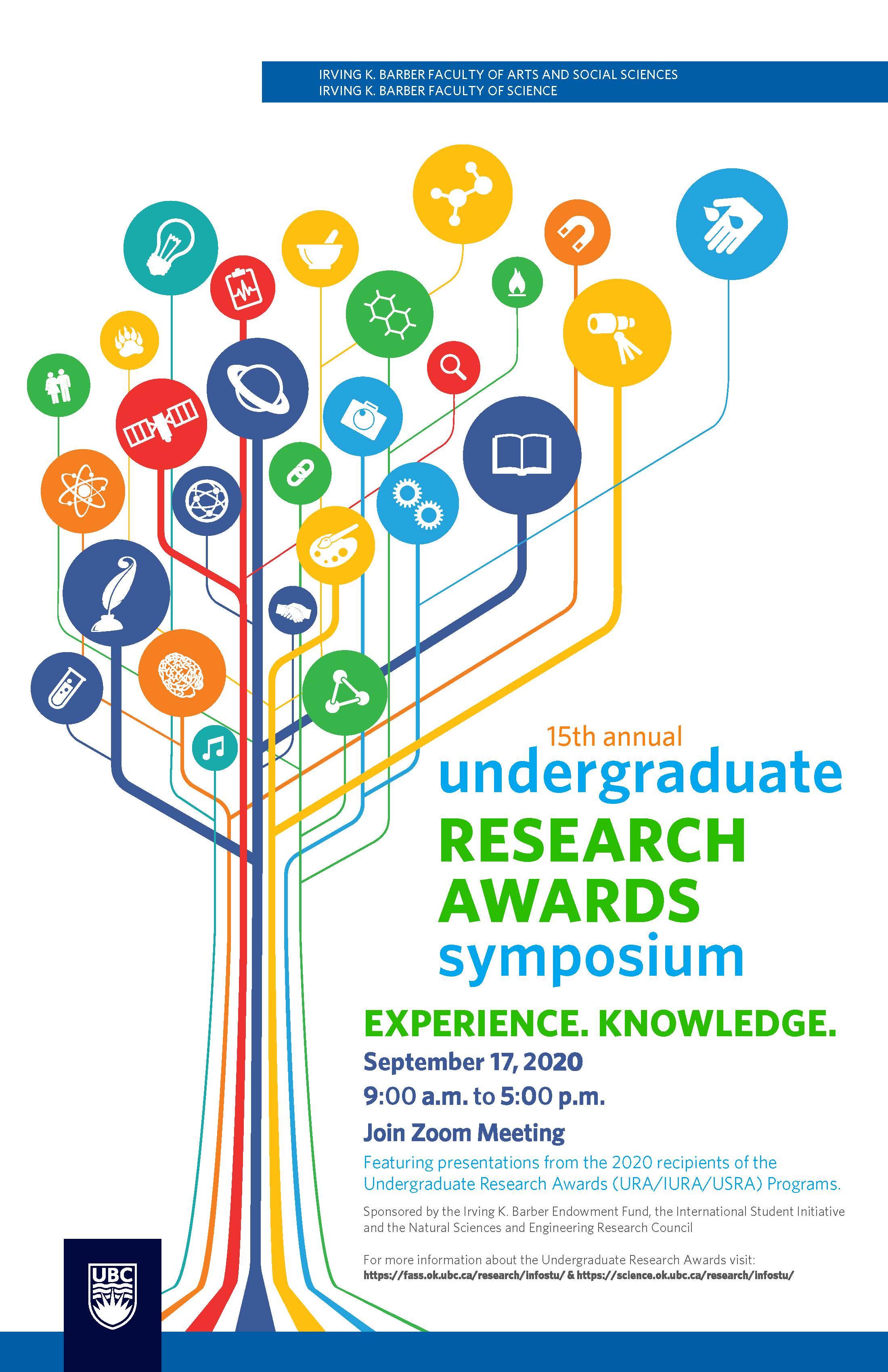 2020 URA Symposium Poster