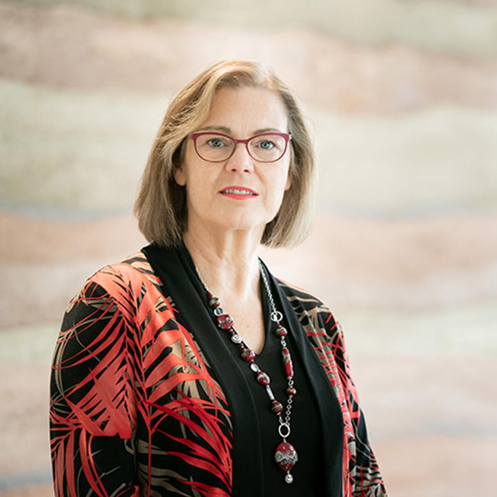 Lesley Cormack