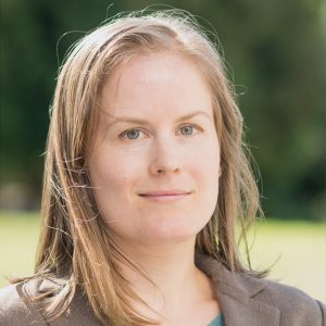 Interview with Dr. Madeleine Ransom: UBC Philosophy Alumna and Recipient of the Governor General's Gold Medal
